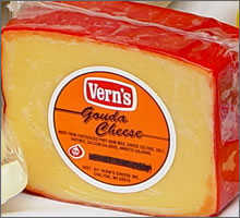 Vern's Cheese