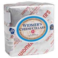 Widmers Brick Aged Loaf 2.5lb.